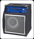 SWR - Spellbinder Blue Amp