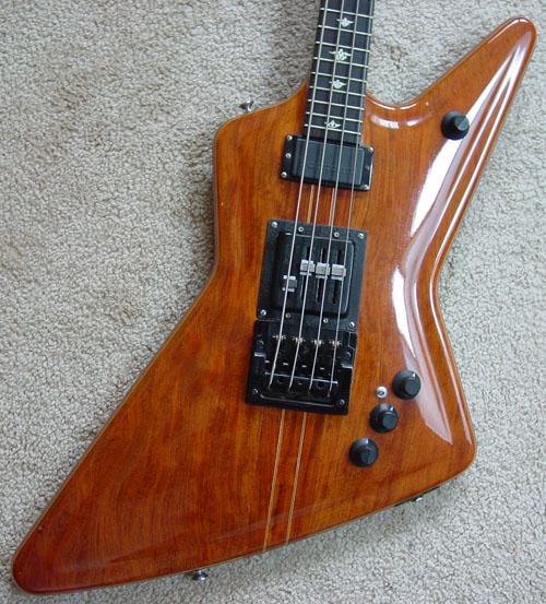 Piccolo Bass Guitar