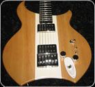 Spellbinder Guitar