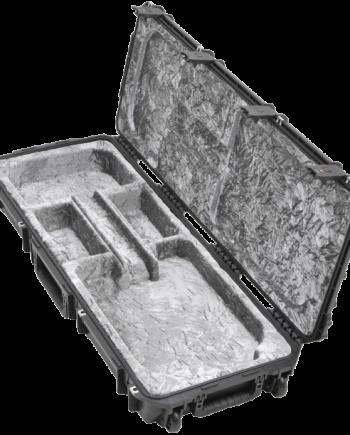 Image of inside of waterproof guitar case