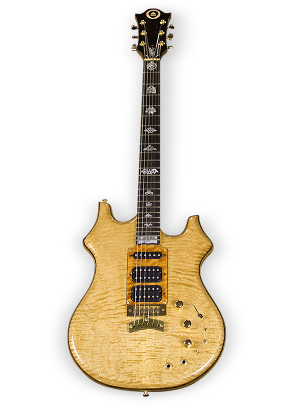 GD 50th Anniversary Tiger