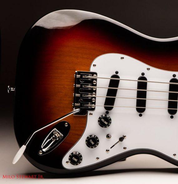 Spellcaster Bass electronics
