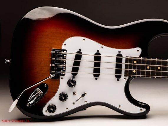 Spellcaster Bass body