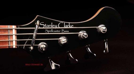 spellcaster bass headstock